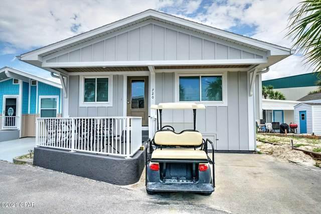 720 Sailfish Drive, Panama City Beach, FL 32408 (MLS #712626) :: Counts Real Estate Group