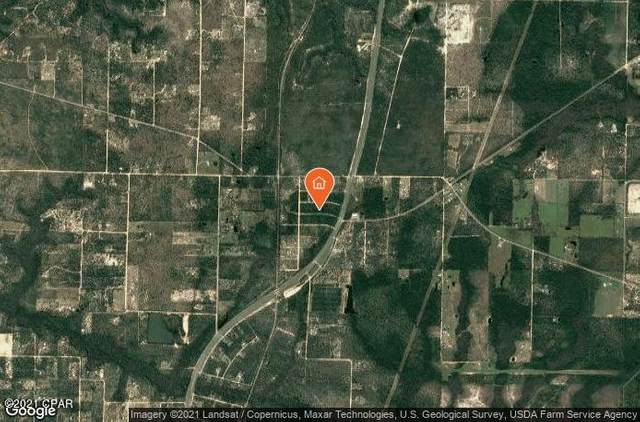 0 Restful Road, Fountain, FL 32438 (MLS #712638) :: Counts Real Estate on 30A