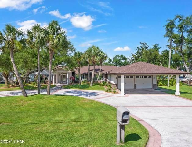 4618 Baywood Drive, Lynn Haven, FL 32444 (MLS #712648) :: Anchor Realty Florida