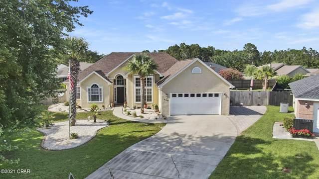 305 Alanna Circle, Panama City Beach, FL 32408 (MLS #712668) :: Counts Real Estate Group