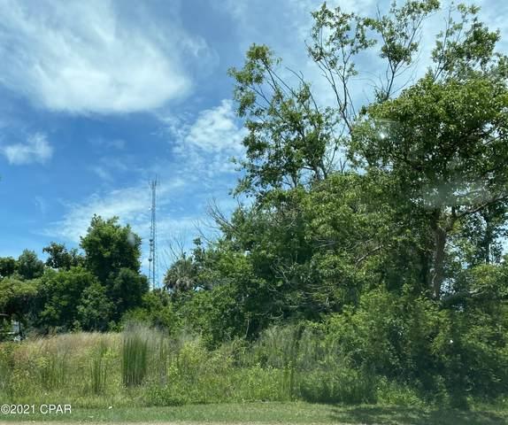958 Louisiana Avenue, Panama City, FL 32401 (MLS #712677) :: Counts Real Estate on 30A
