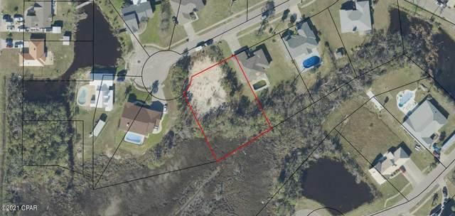 7409 Ray Glenn Circle, Panama City, FL 32404 (MLS #712678) :: The Premier Property Group