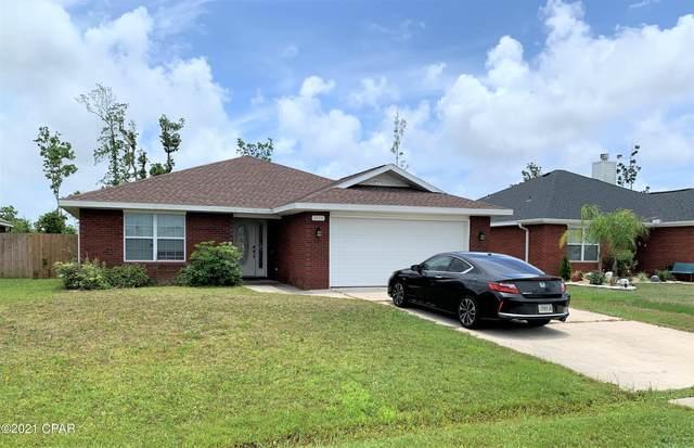 3518 Brentwood Place, Panama City, FL 32404 (MLS #712681) :: Team Jadofsky of Keller Williams Realty Emerald Coast