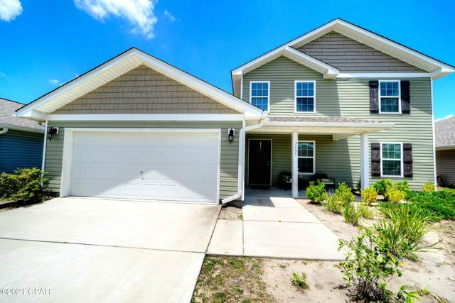 7333 Port Place Street, Southport, FL 32409 (MLS #712683) :: Counts Real Estate on 30A