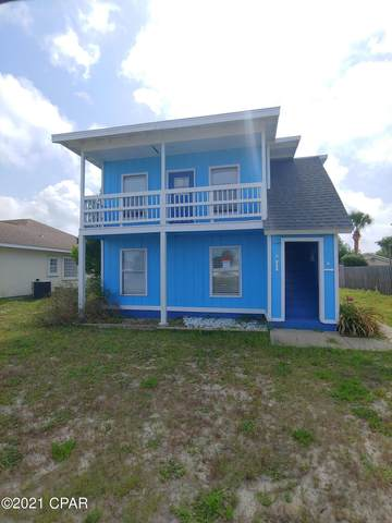 401 Lantana Land A-B, Panama City Beach, FL 32407 (MLS #712688) :: Corcoran Reverie