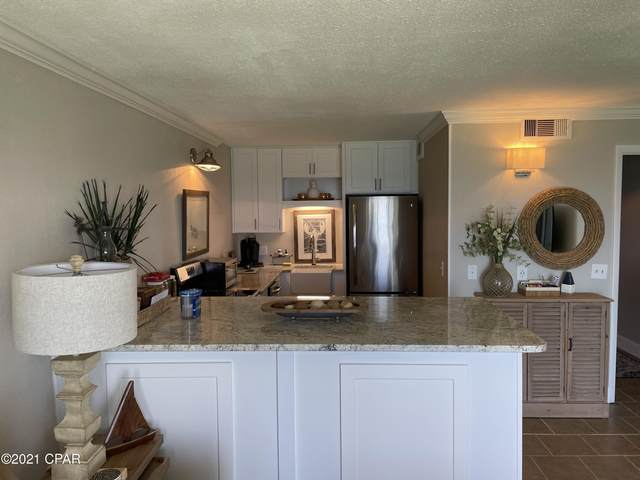 8743 Thomas 1420 Drive #1420, Panama City Beach, FL 32408 (MLS #712692) :: Counts Real Estate Group