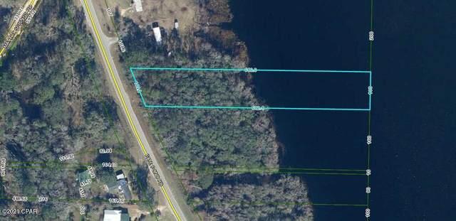 00 Pate Pond Road, Caryville, FL 32427 (MLS #712693) :: Keller Williams Realty Emerald Coast