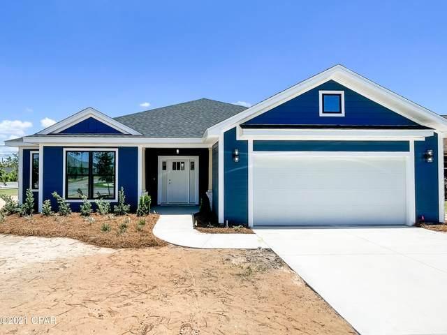 3800 Cedar Park Lane, Panama City, FL 32404 (MLS #712695) :: Counts Real Estate Group