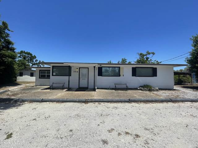 102 Springhill Circle, Panama City, FL 32405 (MLS #712698) :: Berkshire Hathaway HomeServices Beach Properties of Florida