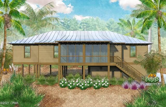 Lot 346 Shady Glenn Trail, Panama City Beach, FL 32413 (MLS #712701) :: Scenic Sotheby's International Realty