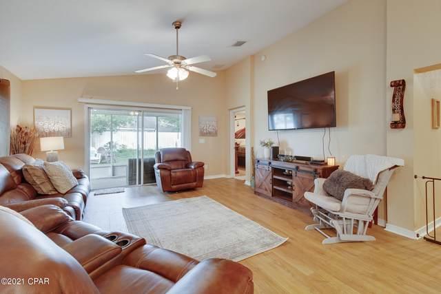 203 Brunswick Boulevard, Panama City Beach, FL 32413 (MLS #712703) :: Counts Real Estate on 30A