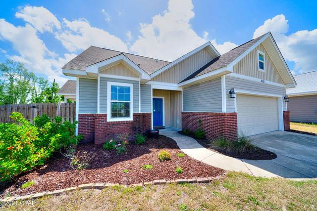3552 Brentwood Place, Panama City, FL 32404 (MLS #712721) :: Counts Real Estate Group