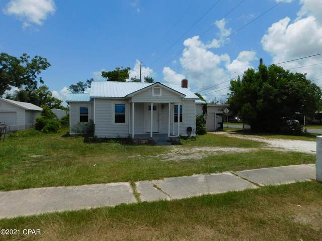 651 S Highway 22 A, Panama City, FL 32404 (MLS #712722) :: Scenic Sotheby's International Realty