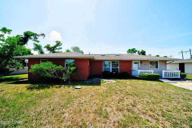 1117 Lindenwood Drive, Panama City, FL 32405 (MLS #712723) :: Vacasa Real Estate