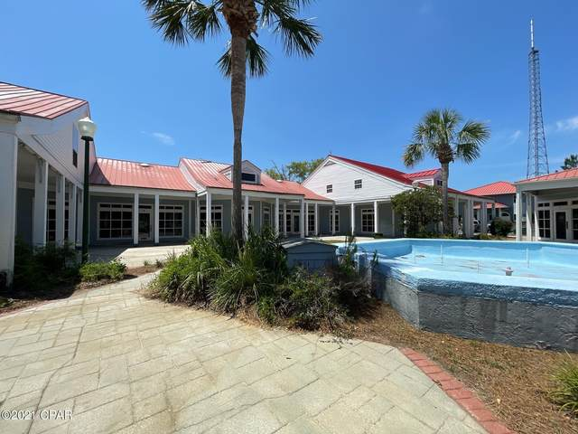 8317 Front Beach Road 22/23/24/25, Panama City Beach, FL 32407 (MLS #712724) :: Anchor Realty Florida