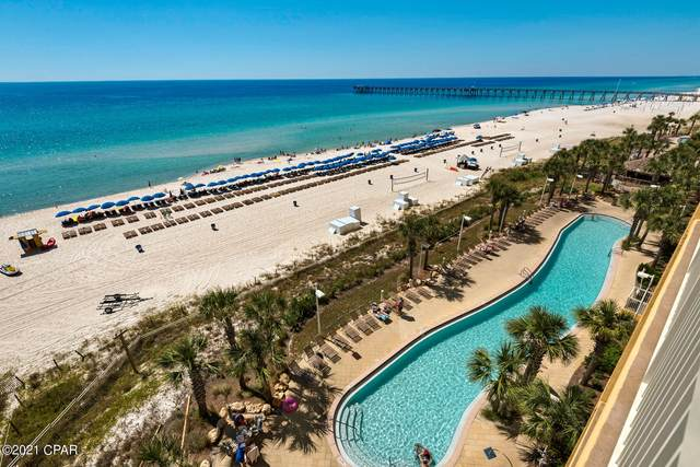 15817 Front Beach Road 1-2102, Panama City Beach, FL 32413 (MLS #712735) :: Counts Real Estate Group