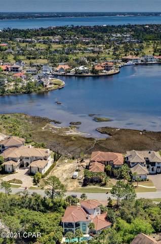 3319 Terra Cotta Drive, Panama City Beach, FL 32408 (MLS #712736) :: Counts Real Estate on 30A