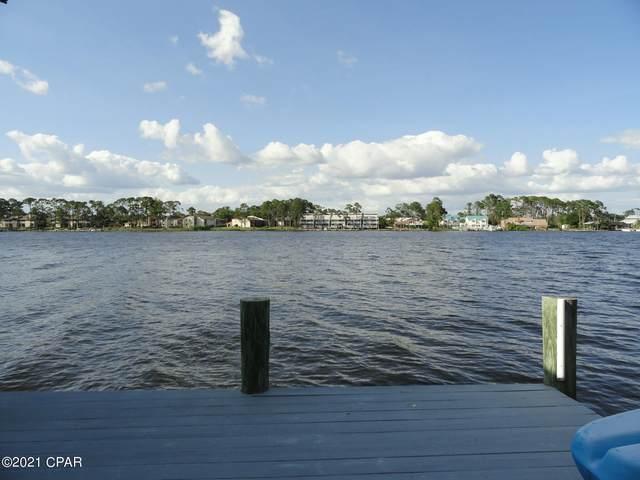 6432 S Lagoon Drive, Panama City Beach, FL 32408 (MLS #712737) :: Blue Swell Realty