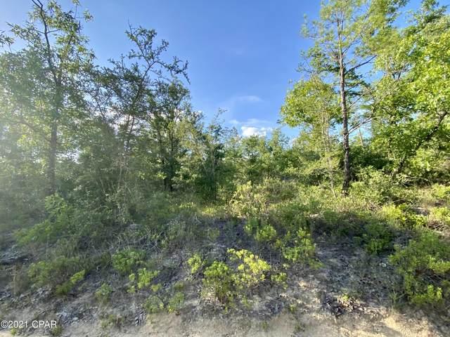 Lot 5 Goshun Creek Road, Chipley, FL 32428 (MLS #712738) :: Counts Real Estate Group