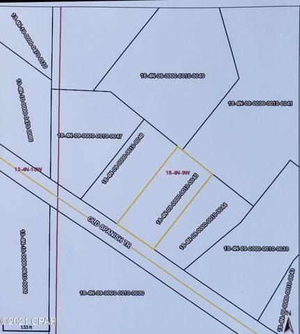 4950 Old Spanish Trail B, Marianna, FL 32448 (MLS #712741) :: Scenic Sotheby's International Realty