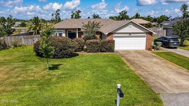 906 Texas Avenue, Lynn Haven, FL 32444 (MLS #712744) :: Counts Real Estate Group