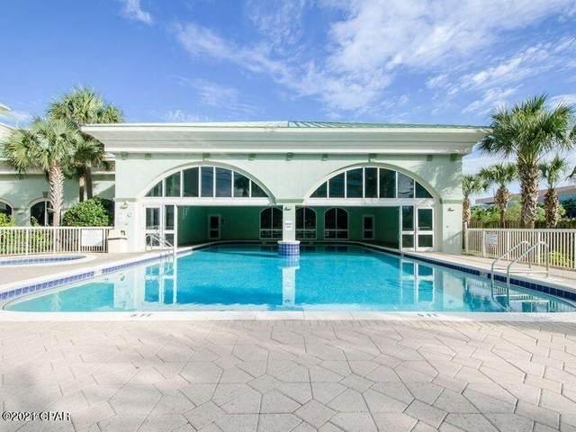 17757 Front Beach Road 1407D, Panama City Beach, FL 32413 (MLS #712745) :: Blue Swell Realty