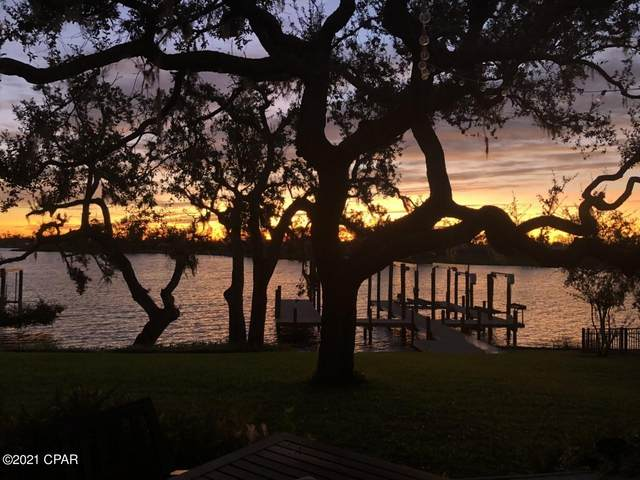 3116 Country Club Drive, Lynn Haven, FL 32444 (MLS #712752) :: Scenic Sotheby's International Realty