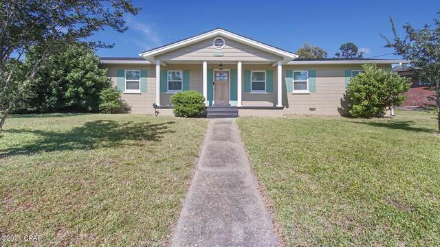 1230 Marie Ann Boulevard, Panama City, FL 32401 (MLS #712754) :: Vacasa Real Estate