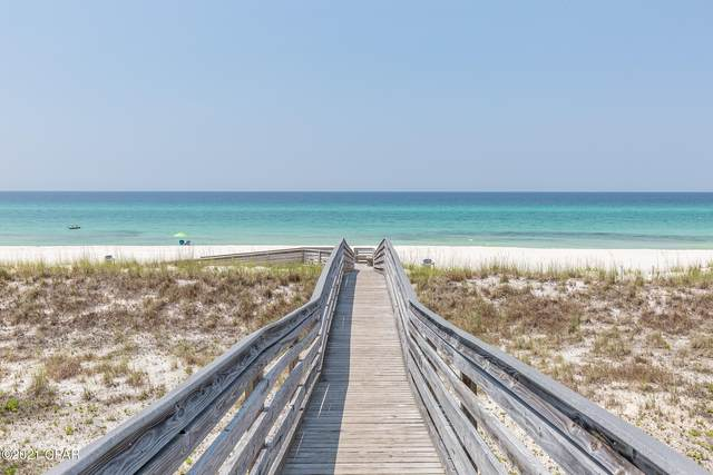 13701 Millcole Avenue, Panama City Beach, FL 32413 (MLS #712756) :: Berkshire Hathaway HomeServices Beach Properties of Florida