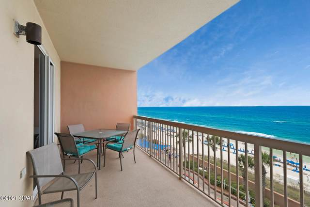 14825 Front Beach Road #803, Panama City Beach, FL 32413 (MLS #712762) :: Anchor Realty Florida