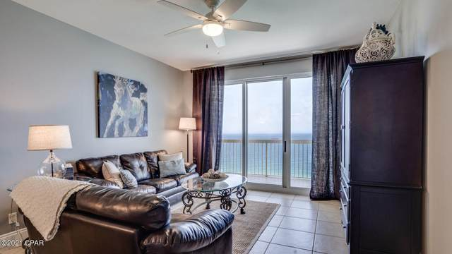 15817 Front Beach Road 1-2208, Panama City Beach, FL 32413 (MLS #712768) :: Counts Real Estate Group