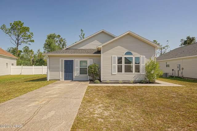 6521 Lake Joanna Circle, Panama City, FL 32404 (MLS #712771) :: Counts Real Estate Group