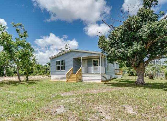 2607 Usery Road, Panama City, FL 32404 (MLS #712774) :: Keller Williams Realty Emerald Coast