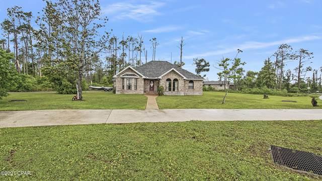 520 Shoreline Drive, Panama City, FL 32404 (MLS #712776) :: Counts Real Estate Group