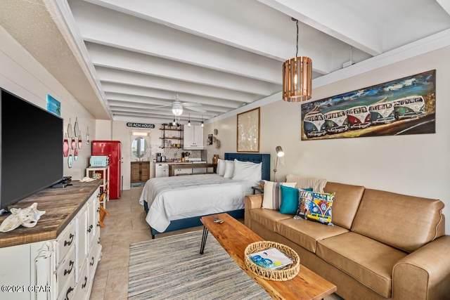 14401 Front Beach Road #410, Panama City Beach, FL 32413 (MLS #712777) :: Keller Williams Realty Emerald Coast