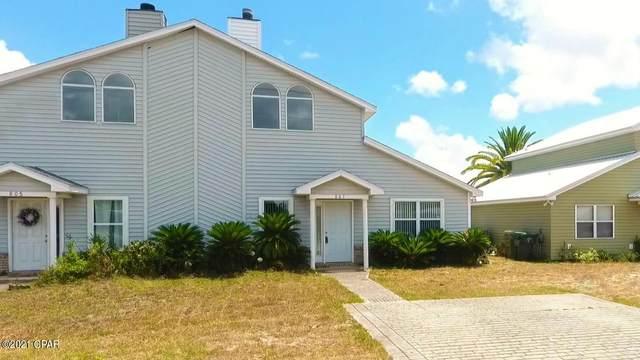 807 W 26th Street, Lynn Haven, FL 32444 (MLS #712784) :: Keller Williams Realty Emerald Coast
