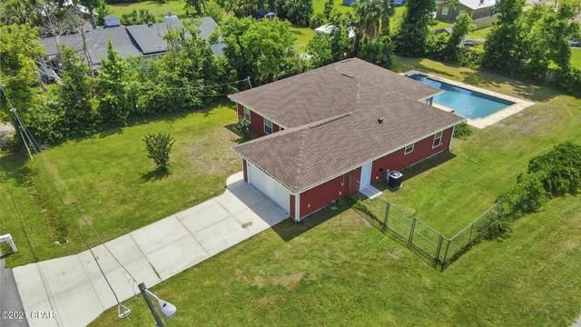 702 Michigan Avenue, Lynn Haven, FL 32444 (MLS #712787) :: Anchor Realty Florida