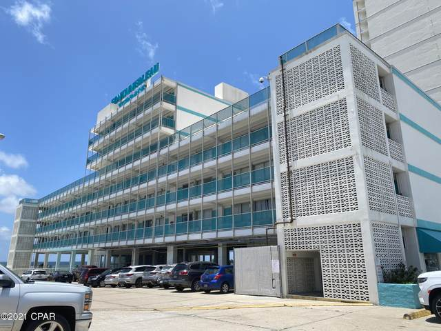 14401 Front Beach Road #226, Panama City Beach, FL 32413 (MLS #712788) :: Counts Real Estate Group
