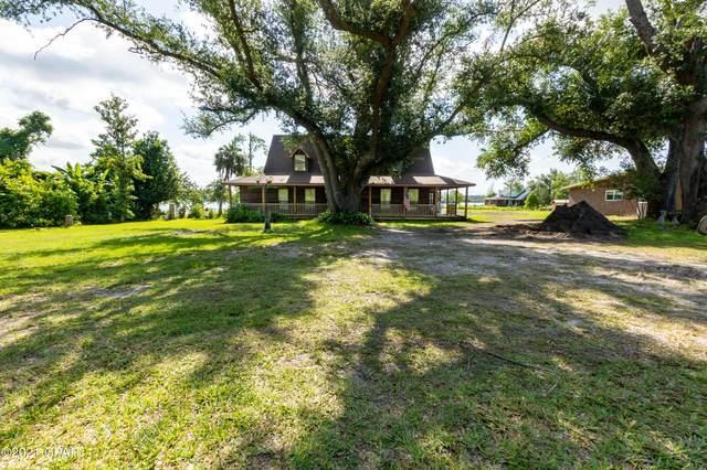 6208 Earl Sapp Road, Panama City, FL 32404 (MLS #712792) :: Counts Real Estate Group