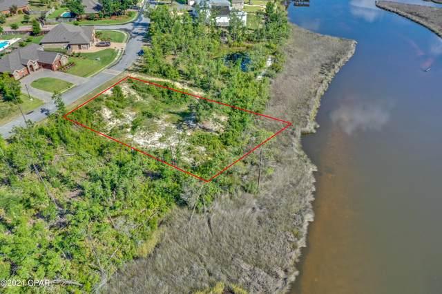 4709 Bayou Bluff Trail, Lynn Haven, FL 32444 (MLS #712793) :: Keller Williams Realty Emerald Coast