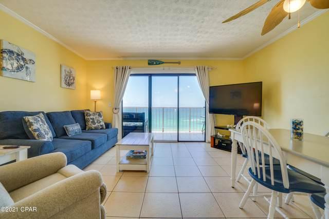 8743 Thomas Drive #1216, Panama City Beach, FL 32408 (MLS #712797) :: Keller Williams Realty Emerald Coast