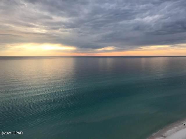 17757 Front Beach Road 1708B, Panama City Beach, FL 32413 (MLS #712798) :: Keller Williams Realty Emerald Coast