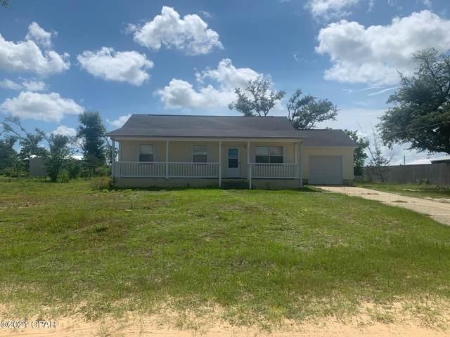 3711 Mccall Road, Panama City, FL 32404 (MLS #712801) :: Keller Williams Realty Emerald Coast