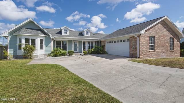 7107 Mayo Circle, Panama City, FL 32404 (MLS #712803) :: Keller Williams Realty Emerald Coast