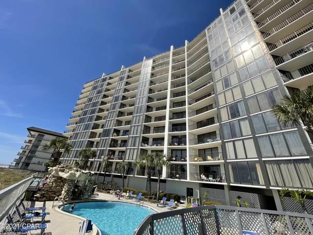 11619 Front Beach Road #304, Panama City Beach, FL 32407 (MLS #712804) :: Keller Williams Realty Emerald Coast