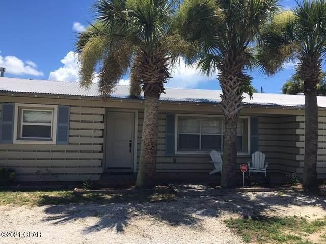 221 S San Souci Street, Panama City Beach, FL 32413 (MLS #712805) :: Keller Williams Realty Emerald Coast