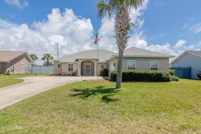 113 Bonaire Drive, Panama City Beach, FL 32413 (MLS #712808) :: Counts Real Estate Group