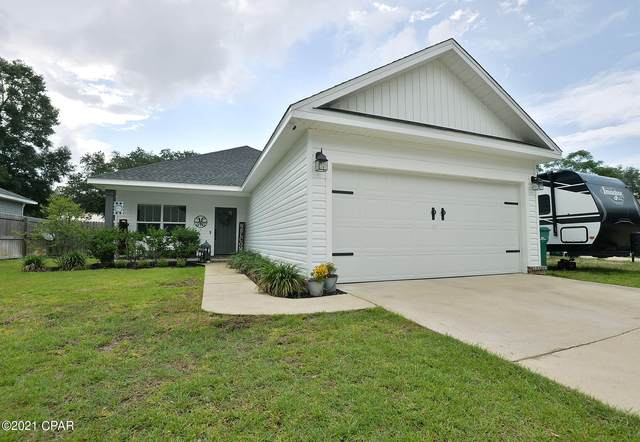 1310 S Cedar Avenue, Niceville, FL 32578 (MLS #712811) :: Counts Real Estate on 30A