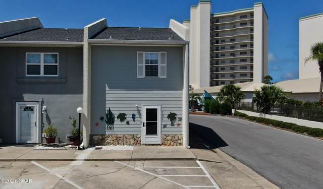 6215 Thomas Drive #101, Panama City Beach, FL 32408 (MLS #712813) :: Scenic Sotheby's International Realty