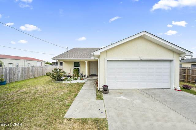 1308 N James Avenue, Panama City, FL 32401 (MLS #712818) :: Counts Real Estate on 30A